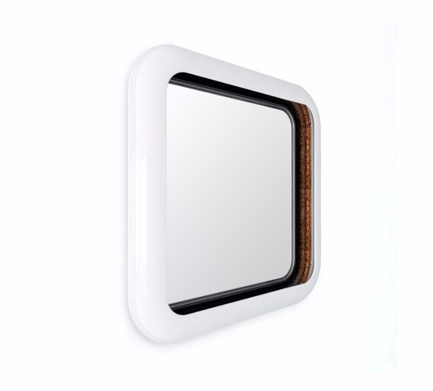 50 Schönsten Stücke für zeitlos Haus-dekor spiegel 50 Schönsten Spiegel für zeitlos Haus-dekor ring squared 02