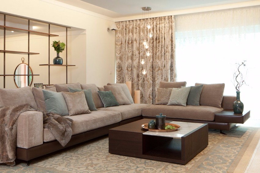 Top 5 interior designers von Österreich innenarchitekten Top 5 Innenarchitekten von Österreich una haus1 neu w1200