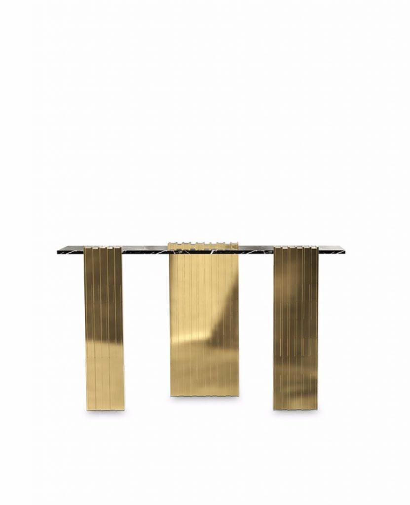 luxus Die beste 25 Luxus goldene Stücke für einen perfekten Sommer vertigo console 01