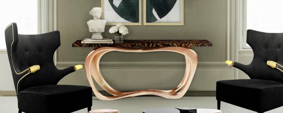 50 Neue Dekoration Geheimnisse von Top Luxus Marken – Teil II