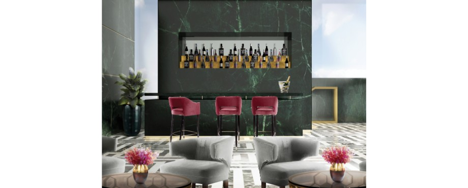 Top 7 Einrichtungsideen für das beste Restaurant-Design