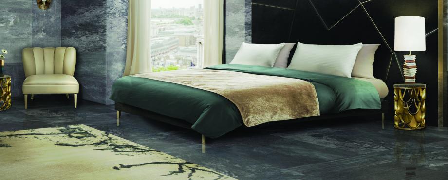 Luxus Schlafzimmer: Entdecken Sie die besten Einrichtungsideen Einrichtungsideen Luxus Schlafzimmer: Entdecken Sie die besten Einrichtungsideen BB Bedroom 3 capa