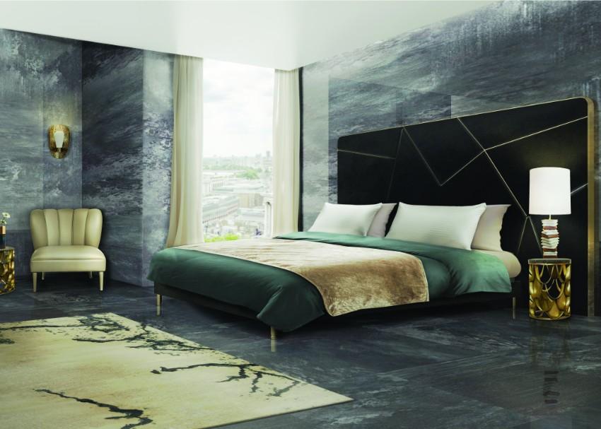 Luxus Schlafzimmer: Entdecken Sie die besten Einrichtungsideen Einrichtungsideen Luxus Schlafzimmer: Entdecken Sie die besten Einrichtungsideen BB Bedroom 3
