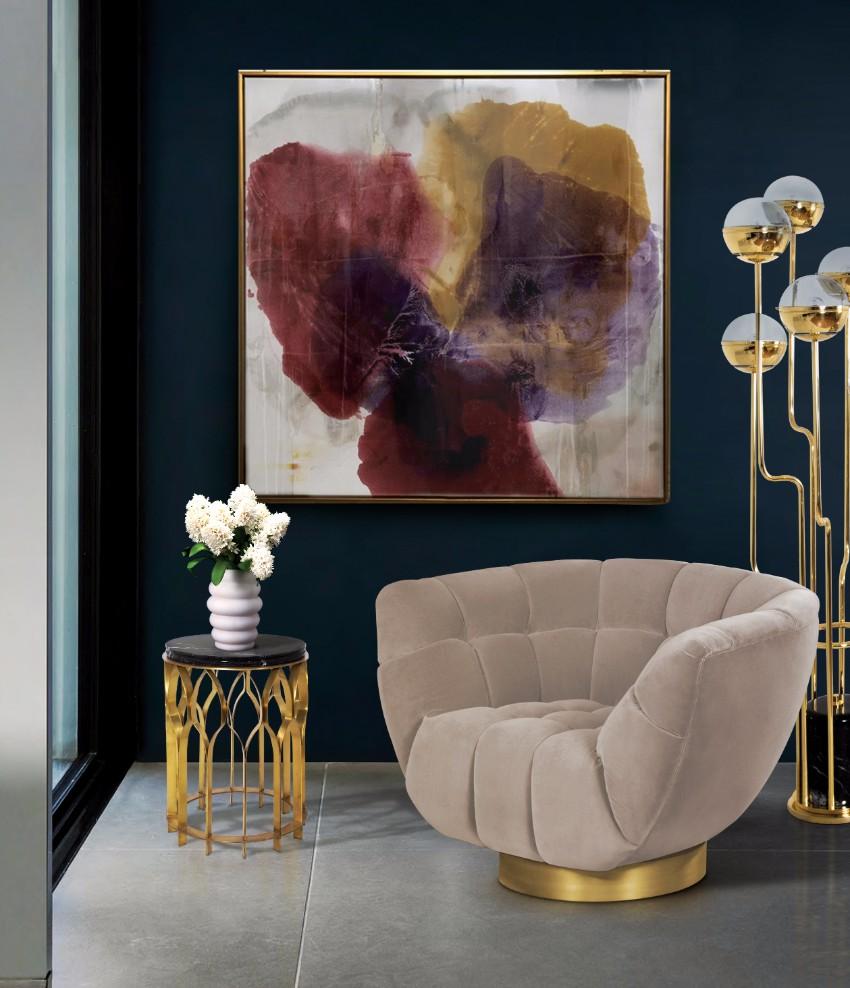Top 10 Samt Sessel für den perfekten Herbst samt sessel Top 10 Samt Sessel für den perfekten Herbst BB Hall 18 1