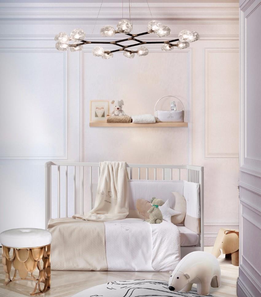 Luxus Schlafzimmer: Entdecken Sie die besten Einrichtungsideen Einrichtungsideen Luxus Schlafzimmer: Entdecken Sie die besten Einrichtungsideen BB Kids Bedroom mar17