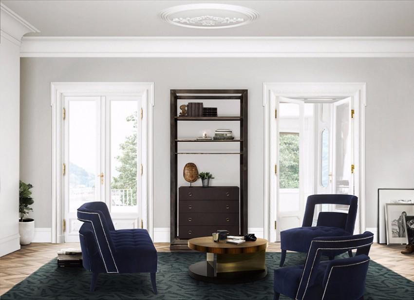 Top 10 Samt Sessel für den perfekten Herbst samt sessel Top 10 Samt Sessel für den perfekten Herbst BB Living Room 28