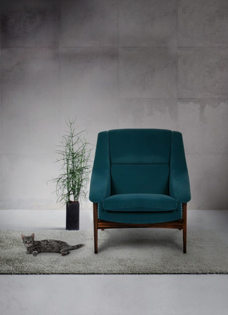 Top 10 Samt Sessel für den perfekten Herbst samt sessel Top 10 Samt Sessel für den perfekten Herbst BB Living Room 7