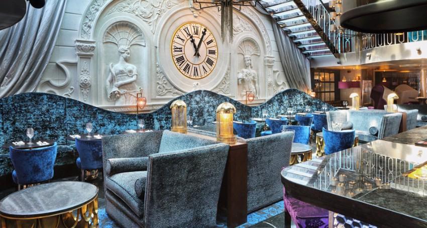 Top 7 Einrichtungsideen für das beste Restaurant-Design Einrichtungsideen Top 7 Einrichtungsideen für das beste Restaurant-Design BB Restaurant 4 1