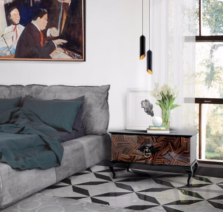 Luxus Schlafzimmer: Entdecken Sie die besten Einrichtungsideen Einrichtungsideen Luxus Schlafzimmer: Entdecken Sie die besten Einrichtungsideen BL Bedroom 5