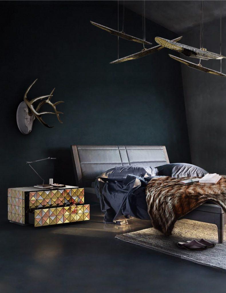 Luxus Schlafzimmer: Entdecken Sie die besten Einrichtungsideen Einrichtungsideen Luxus Schlafzimmer: Entdecken Sie die besten Einrichtungsideen BL Bedroom 9