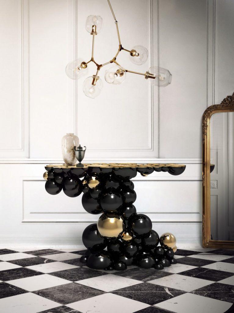 Top 50 Einrichtungs-Tipps für ein luxuriöses Wohn Design - Teil I wohn design Top 50 Einrichtungs-Tipps für ein luxuriöses Wohn Design - Teil I BL Hall 20
