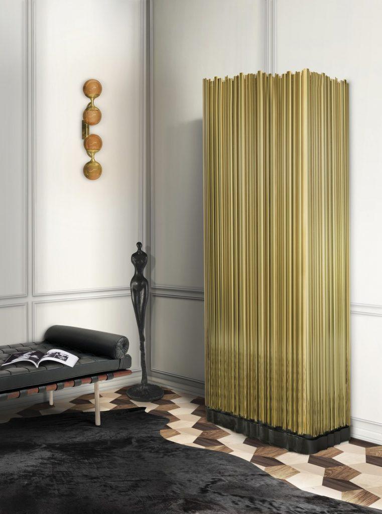 wohn design Top 50 Einrichtungs-Tipps für ein luxuriöses Wohn Design - Teil I BL Hall 3