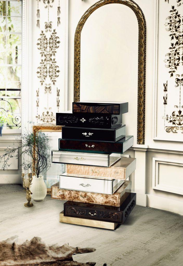 Top 50 Einrichtungs-Tipps für ein luxuriöses Wohn Design - Teil I wohn design Top 50 Einrichtungs-Tipps für ein luxuriöses Wohn Design - Teil I BL Living Room 13
