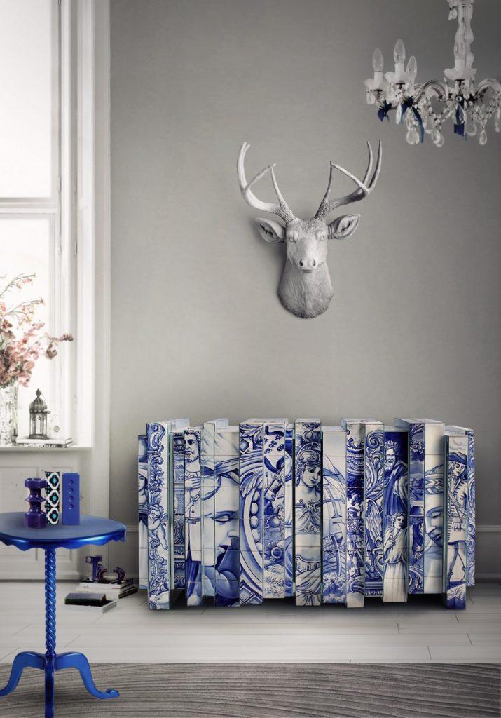 sommer Beste 10 Luxus Dekoideen für einen erfrischenden Sommer BL Living Room 18