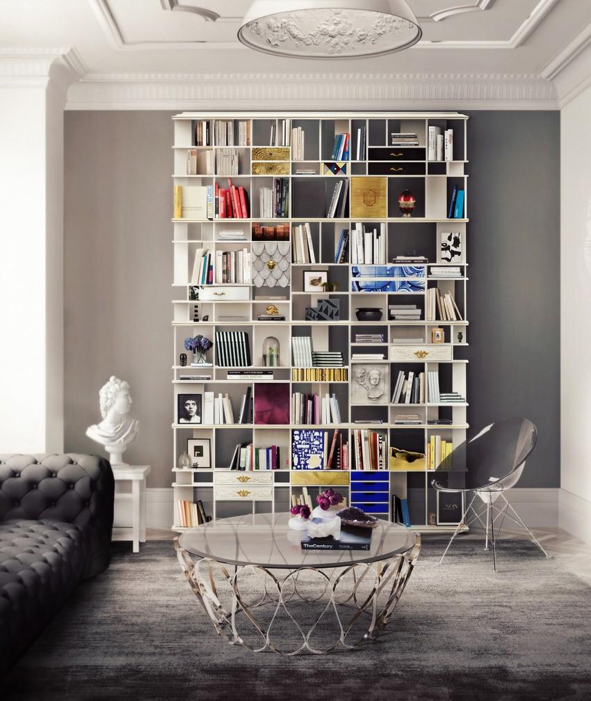 Top 50 Einrichtungs-Tipps für ein luxuriöses Wohn Design - Teil I wohn design Top 50 Einrichtungs-Tipps für ein luxuriöses Wohn Design - Teil I BL Living Room 4