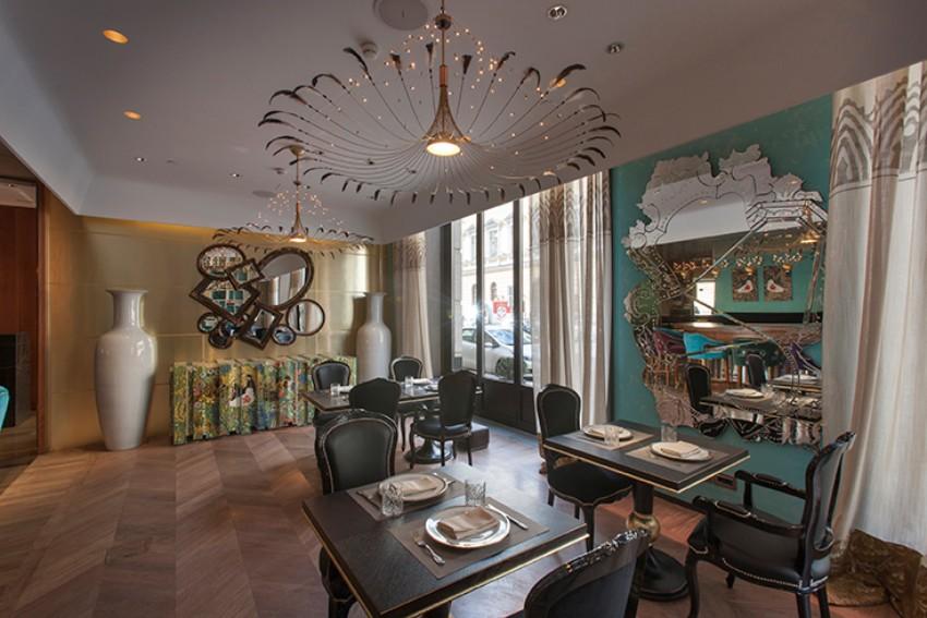 Top 7 Einrichtungsideen für das beste Restaurant-Design Einrichtungsideen Top 7 Einrichtungsideen für das beste Restaurant-Design BL Restaurant 9 1