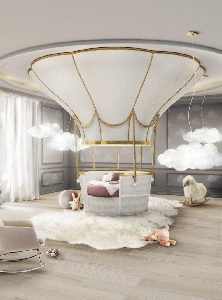 Luxus Schlafzimmer: Entdecken Sie die besten Einrichtungsideen Einrichtungsideen Luxus Schlafzimmer: Entdecken Sie die besten Einrichtungsideen CC Kids Bedroom 6