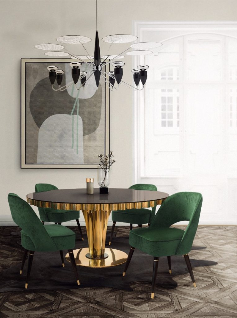Top 7 Tipps für das beste Restaurant-Design Einrichtungsideen Top 7 Einrichtungsideen für das beste Restaurant-Design DL Dining Room mar17 1 1
