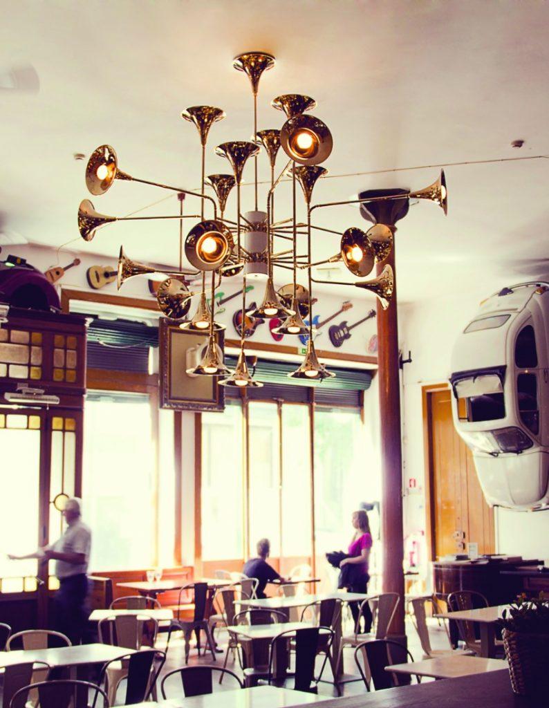 Top 7 Einrichtungsideen für das beste Restaurant-Design Einrichtungsideen Top 7 Einrichtungsideen für das beste Restaurant-Design DL Restaurant 1 1