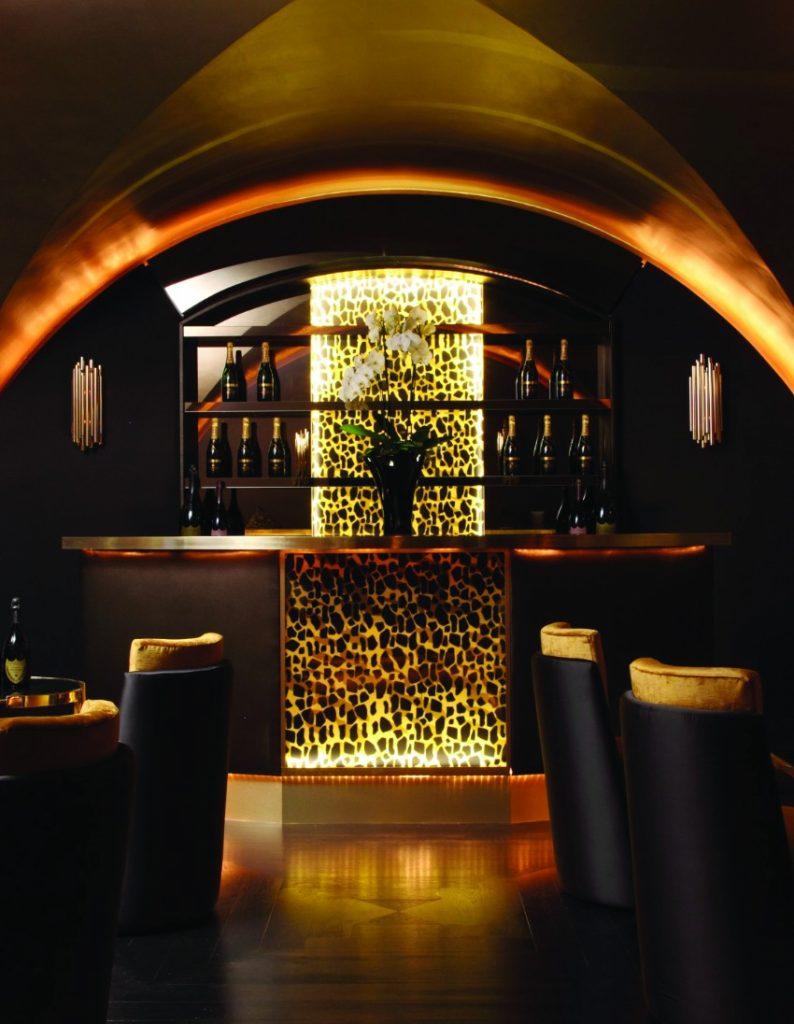Top 7 Einrichtungsideen für das beste Restaurant-Design Einrichtungsideen Top 7 Einrichtungsideen für das beste Restaurant-Design DL Restaurant 6 1