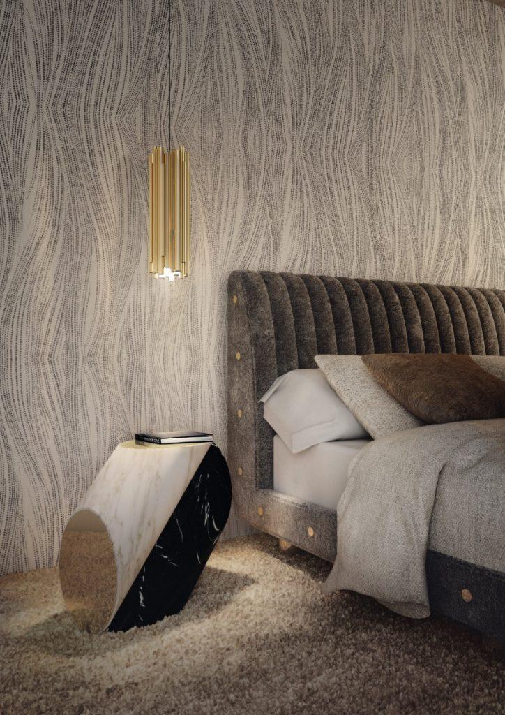 Luxus Schlafzimmer: Entdecken Sie die besten Einrichtungsideen Einrichtungsideen Luxus Schlafzimmer: Entdecken Sie die besten Einrichtungsideen EH Bedroom 3