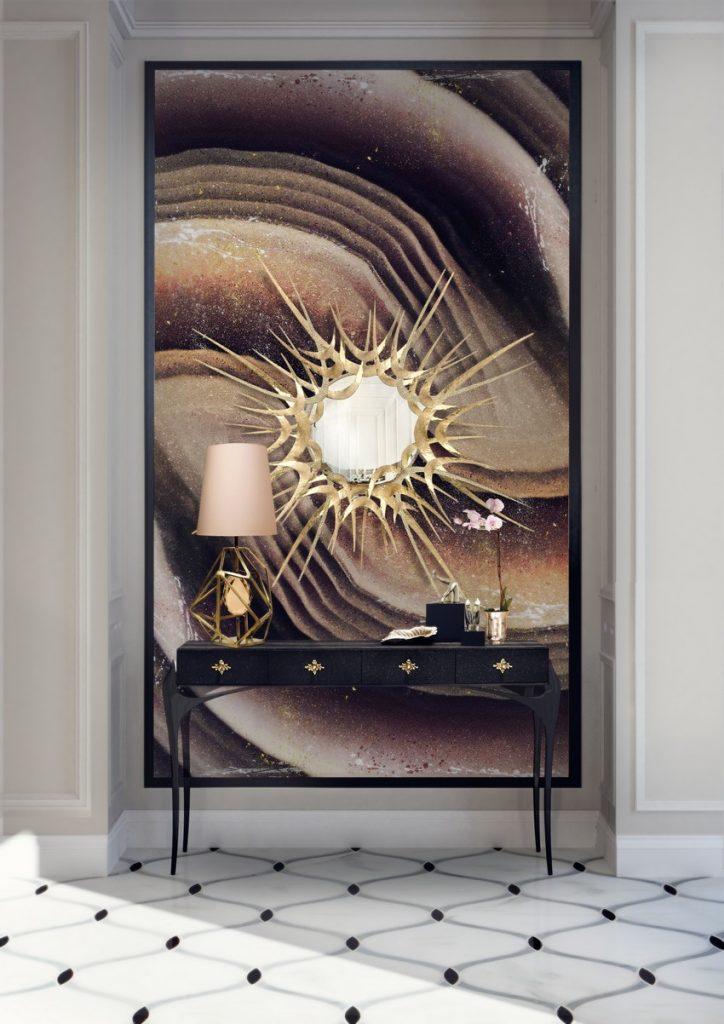 wohn design Top 50 Einrichtungs-Tipps für ein luxuriöses Wohn Design - Teil I KK Hall 10