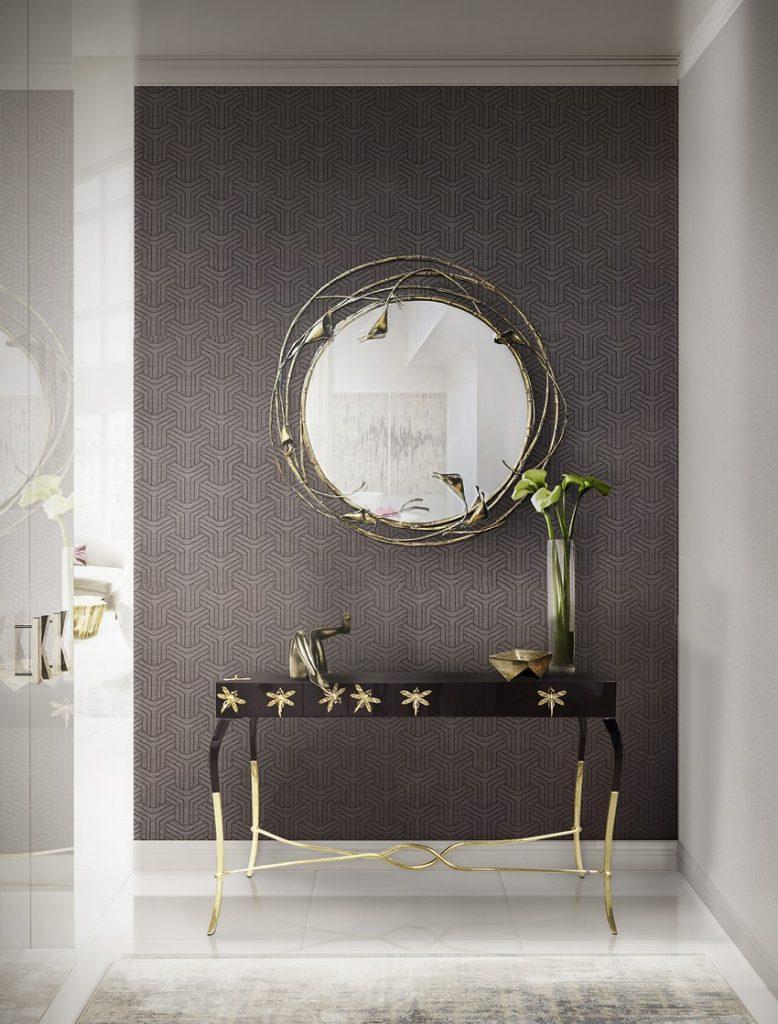 Top 50 Einrichtungs-Tipps für ein luxuriöses Wohn Design - Teil I wohn design Top 50 Einrichtungs-Tipps für ein luxuriöses Wohn Design - Teil I KK Hall 8