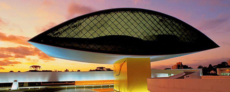 Architektur der besten Museen weltweit