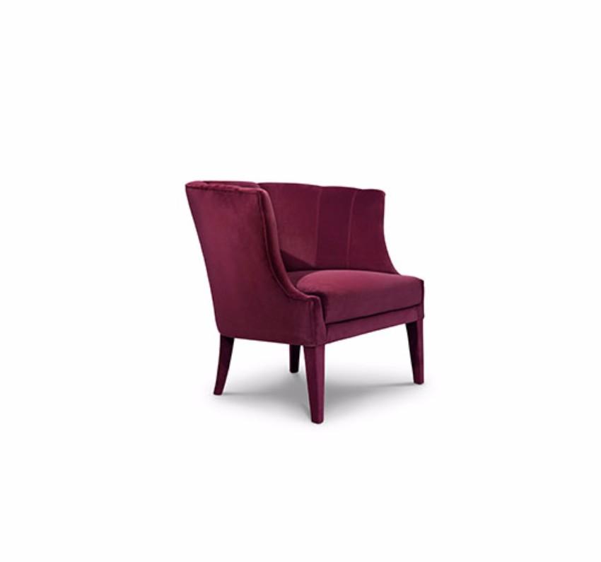 7 Luxus Möbel, die in der Natur inspiriert sind Luxus Möbel 7 Luxus Möbel, die in der Natur inspiriert sind begonia armchair 2 HR