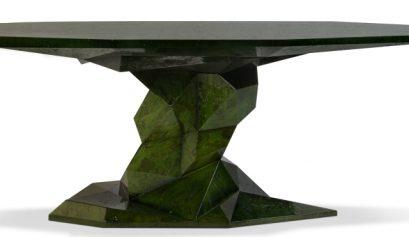 7 Luxus Möbel, die in der Natur inspiriert sind