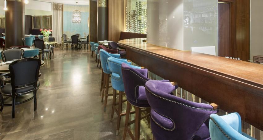 Entdecken die beste Design Inspirationen für Vertrag Projekten design inspirationen Entdecken die beste Design Inspirationen für Vertrag Projekten cococo restaurant by home collection st petersburg 2