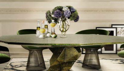 Esstische Top teuerste Esstische für ein luxuriöses Abendessen featt 409x237