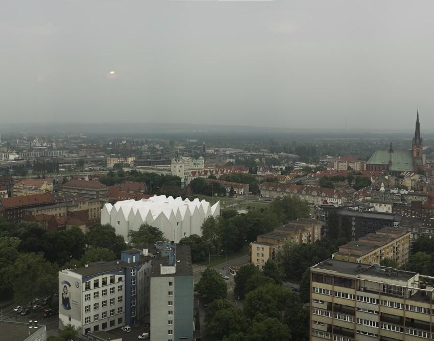 10 Atemberaubendste Gebäude der Welt Architektur 10 Atemberaubendste Architektur Gebäude der Welt Philharmonic Hall Szczecin Polen