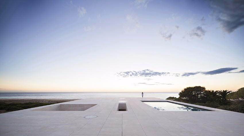 10 Atemberaubendste Gebäude der Welt Architektur 10 Atemberaubendste Architektur Gebäude der Welt The House of the Infinite Spanien