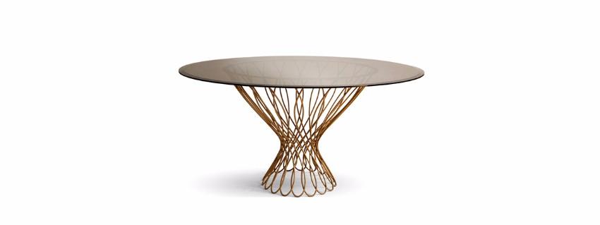 Top 10 teuersten und exklusivsten Esstische esstische Top 10 teuersten und exklusivsten Esstische allure dining table 1