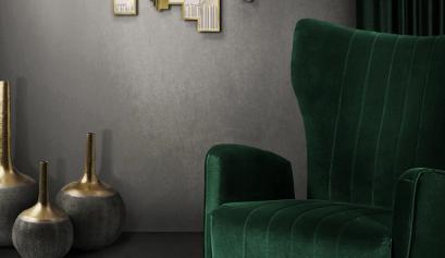Eine kuratierte Auswahl an trendigen Grundlagen für Ihr Wohnzimmer