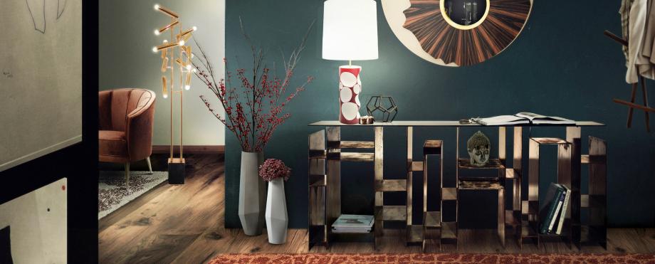Herbst Design Trends 2017: Konsolen für inspirierendes Eingangshaus Konsolen Herbst Design Trends 2017: Konsolen für inspirierendes Eingangshalle brabbu ambience press 33 HR capa