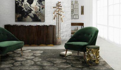 10 Sessel Entscheidungen für Wohnzimmer Herbst Dekor