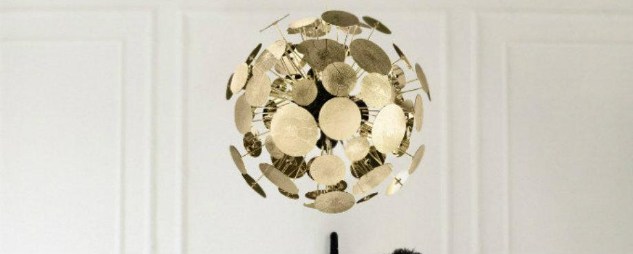Handgefertige moderne Kronleuchter für Ihren Herbst Hausdekor