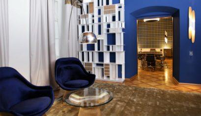 innenarchitektur Beste Innenarchitektur Projekte : Das vornehme Büro in Salzburg feature 6 409x237