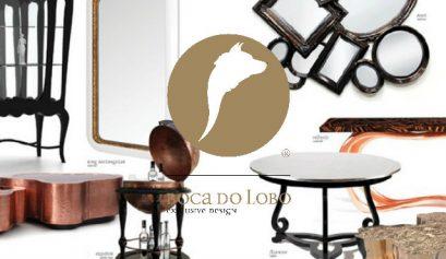 Produktdesign Entdecken Sie die markante Produktdesign Kollektion von Boca do Lobo featurehh 409x237