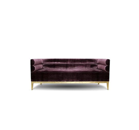 5 Moderne Sofas mit tolles Design und Funktionalität moderne sofas 5 Moderne Sofas mit tolles Design und Funktionalität maasai 2 seater sofa mid century modern furniture 1