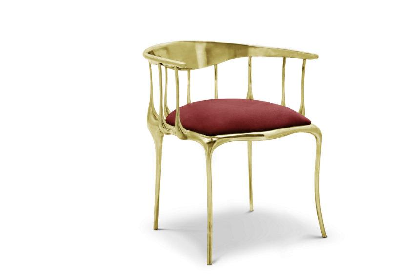 Pantone Farbtrends 2017 : Luxus Möbel mit Flame Scarlet Farbtrends 2017 Pantone Farbtrends 2017 : Luxus Möbel mit Flame Scarlet n11 chair boca do lobo 04