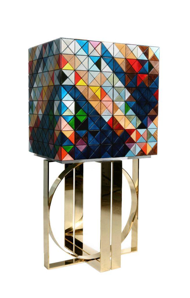 Farbtrends 2017 Pantone Farbtrends 2017 : Luxus Möbel mit Flame Scarlet pixel 01 1