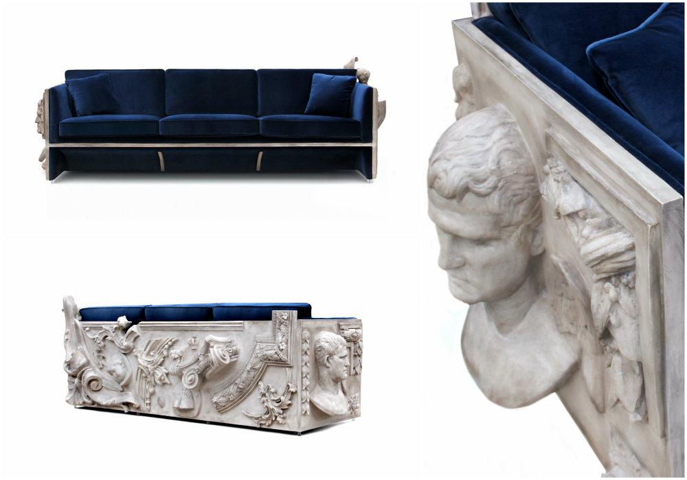 3 Luxus Möbelmarken, die die stilvollsten und bequemsten Sofas haben. möbelmarken 3 Luxus Möbelmarken, die die stilvollsten und bequemsten Sofas haben sofa