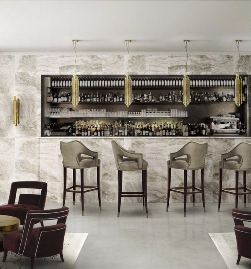 Top 7 Einrichtungsideen für ein erstaunliches Bar Design bar design Top 7 Einrichtungsideen für ein erstaunliches Bar Design 25 Erstaunliche Bar St  hle f  r Restaurant Design1