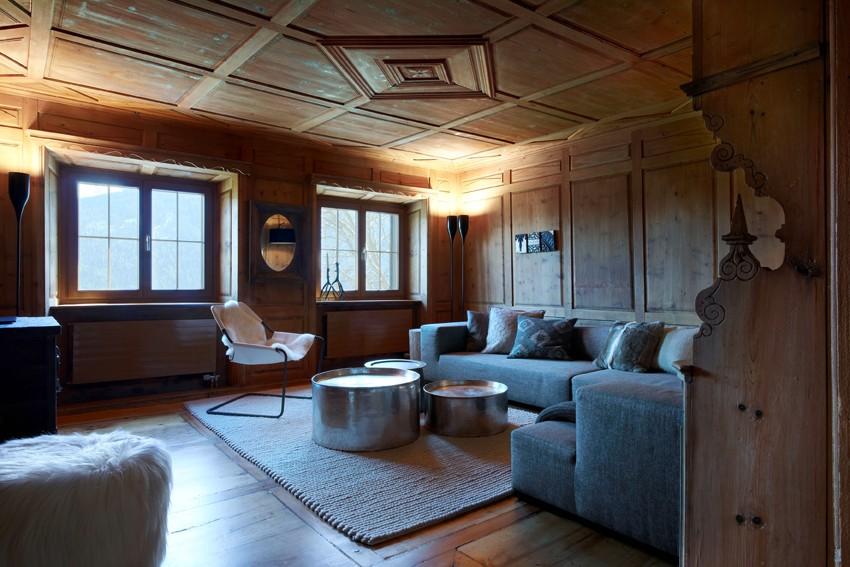 Entdecken Sie die beste Innenarchitektur Projekte von Iria Degen Interiors Innenarchitektur Projekte Entdecken Sie die beste Innenarchitektur Projekte von Iria Degen APARTMENT MOUNTAIN RETREAT