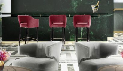 Top 7 Einrichtungsideen für ein erstaunliches Bar Design