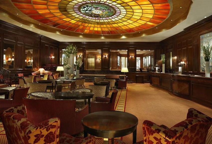 Entdecken Sie Top Luxus Hotels in München für das Oktoberfest luxus hotels Entdecken Sie Top Luxus Hotels in München für das Oktoberfest Hotel Vier Jahreszeiten Kempinski Munich2