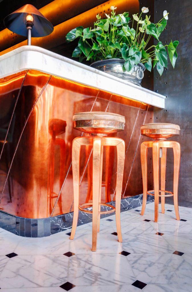 Top 7 Einrichtungsideen für ein erstaunliches Bar Design bar design Top 7 Einrichtungsideen für ein erstaunliches Bar Design MMZ Project 1 HR